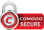 SparkofSilver.com is Secured by Comodo SSL