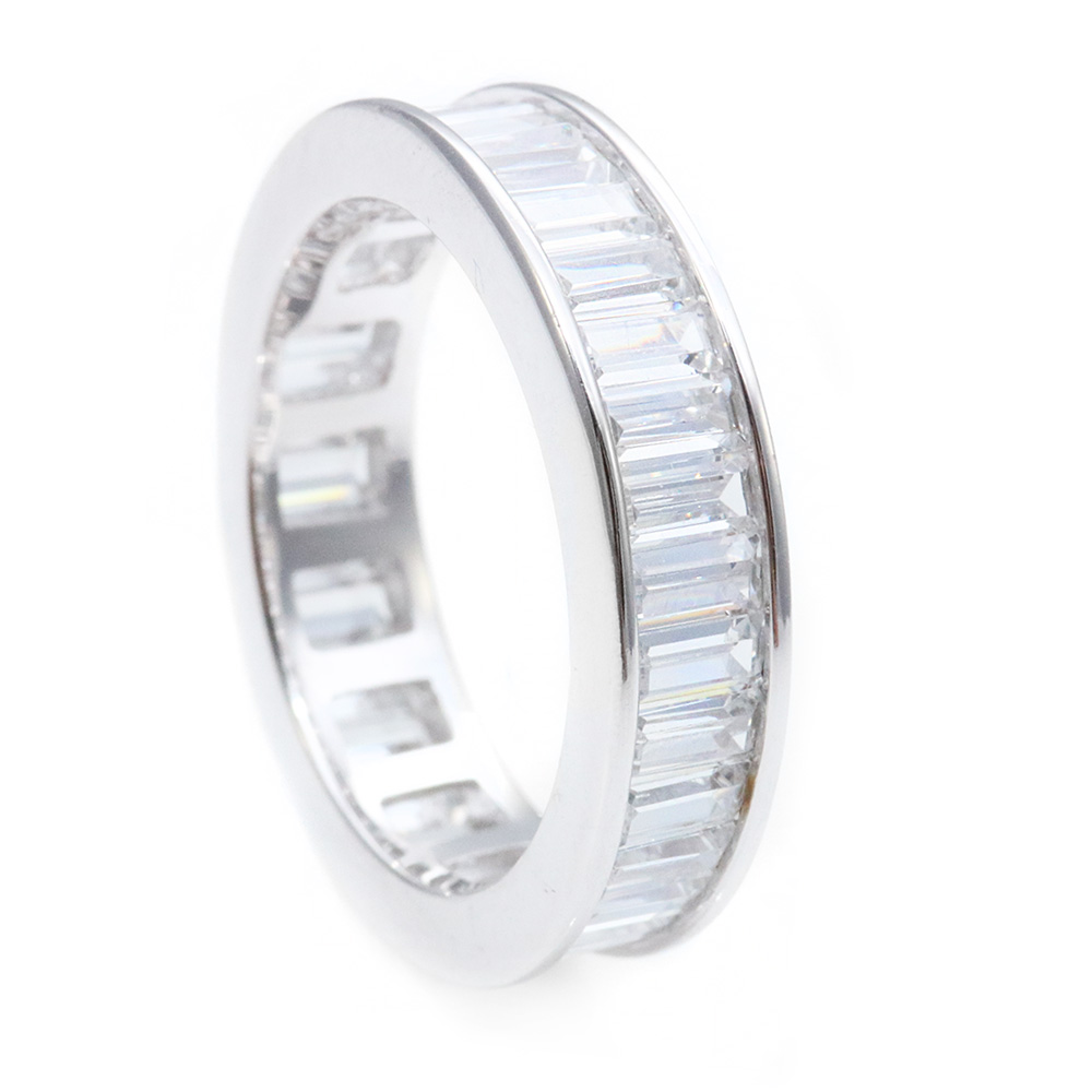 with band diamonds baguette bands to u enlarge pave eternity round click