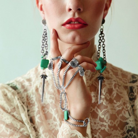 Sterling Silver Jewelry Fashion Trends for the New Year